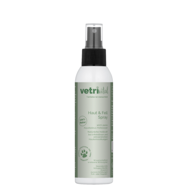 Haut und Fell Spray 150ml